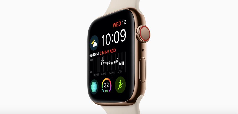 apple watch estimates q4 2018