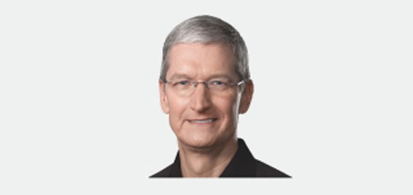 Apple shareholders QA transcript