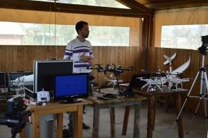 drone - qadricottero