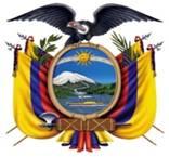 logo Ambasciata Ecuador