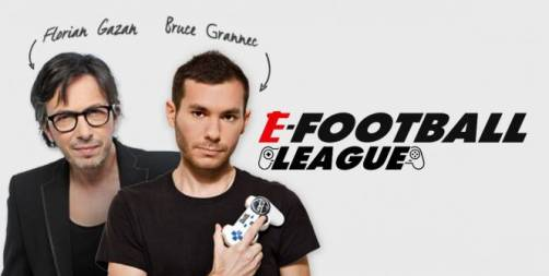 L'E-Football league