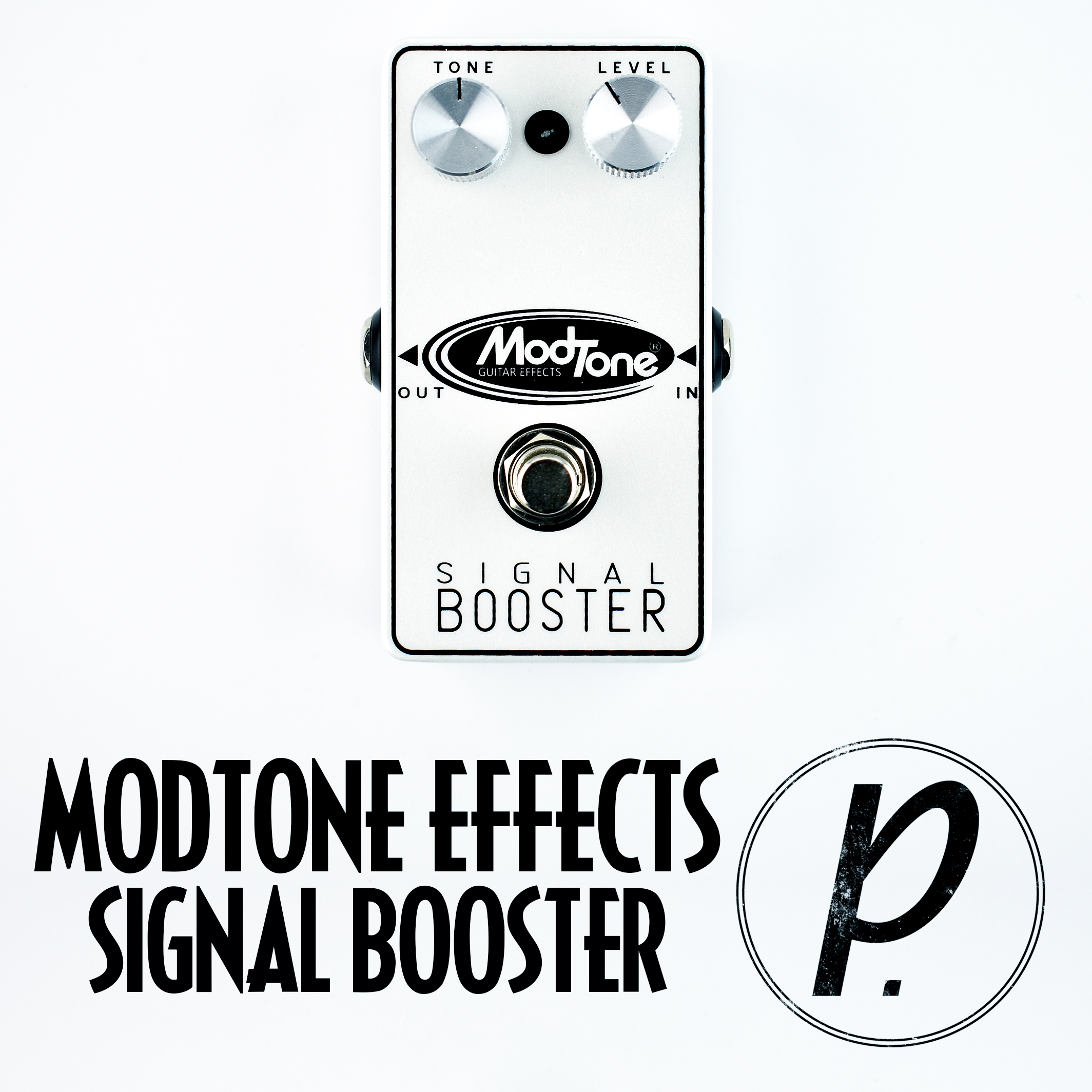 Modtone Effects Mt Sb Signal Booster