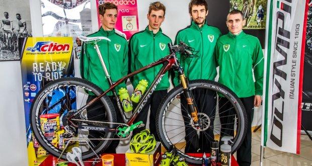 GS Forestale Cicli Olympia Vittoria