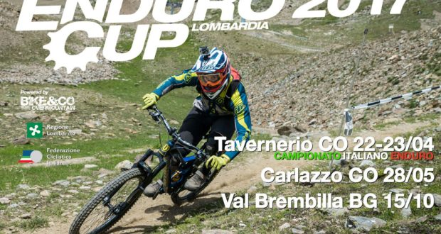 Enduro Cup Lombardia 2017