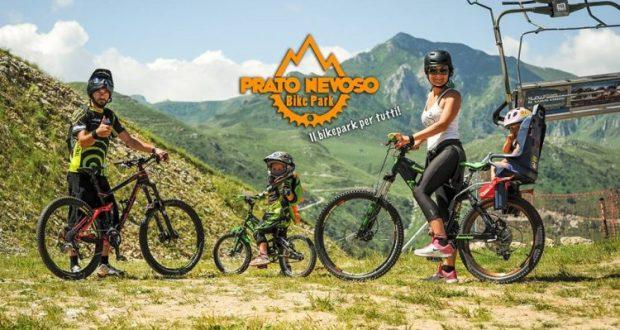 Bikepark di Prato Nevoso