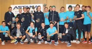 Team Astana SuperOp