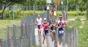 Triathlon Internazionale del Lago di Caldaro