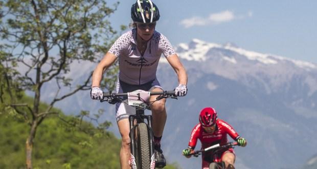Marlene Südtirol Sunshine Race di Nalles