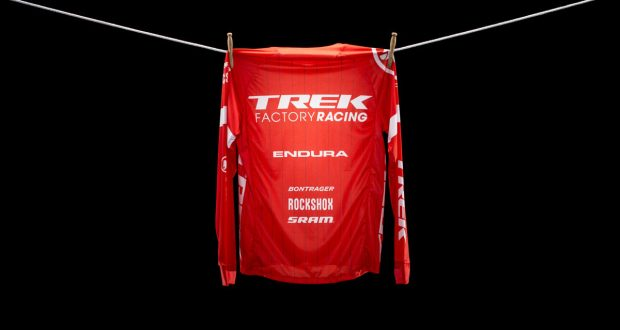 Trek Factory Racing Enduro
