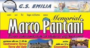 Memorial Pantani