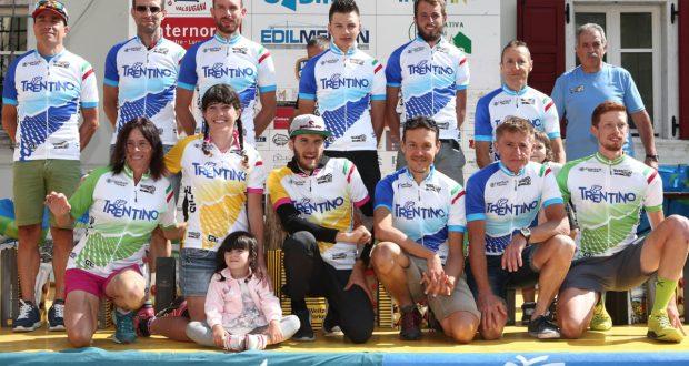 Trentino MTB