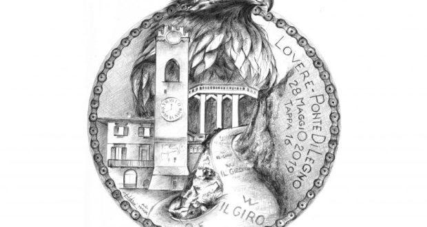 Litografia Luigi Oldani