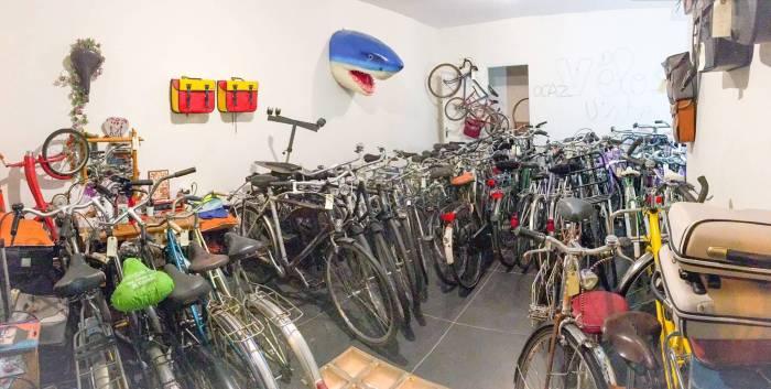 París en bici