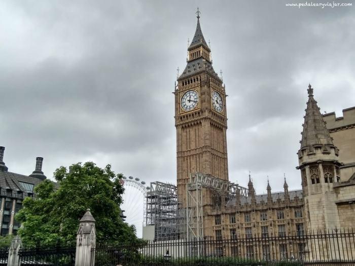 Big Ben Londres en 3 días