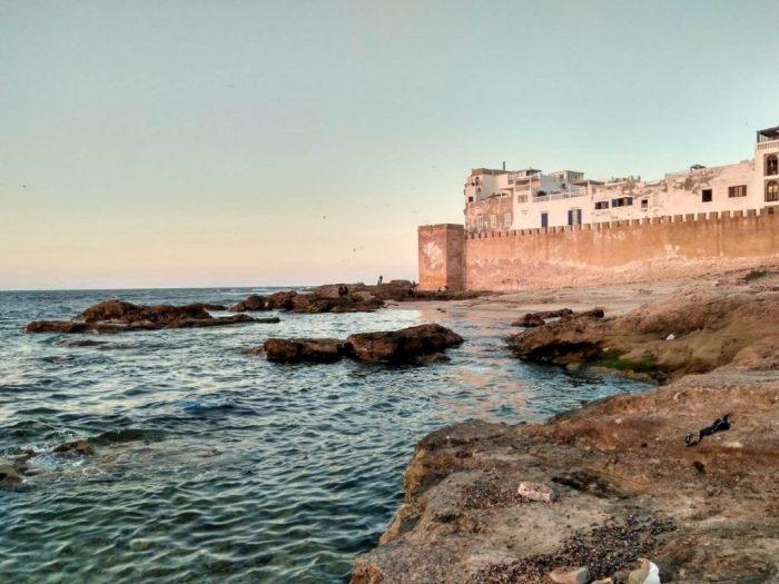 llegar a Essaouira
