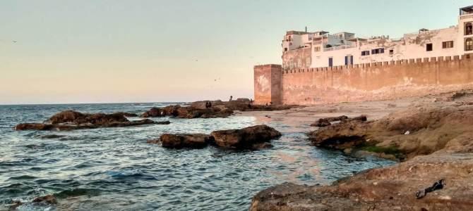 ¿Cómo llegar a Essaouira desde Marrakech?