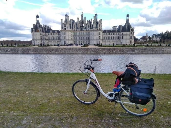 Resumen viajero 2018 - Chambord