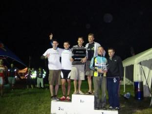 Erlestoke podium 2012
