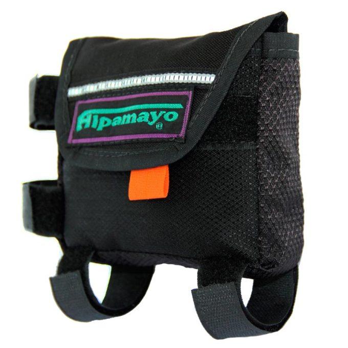 Bolsa de Quadro Pequena Alpamayo