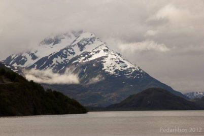 Lago Cisnes