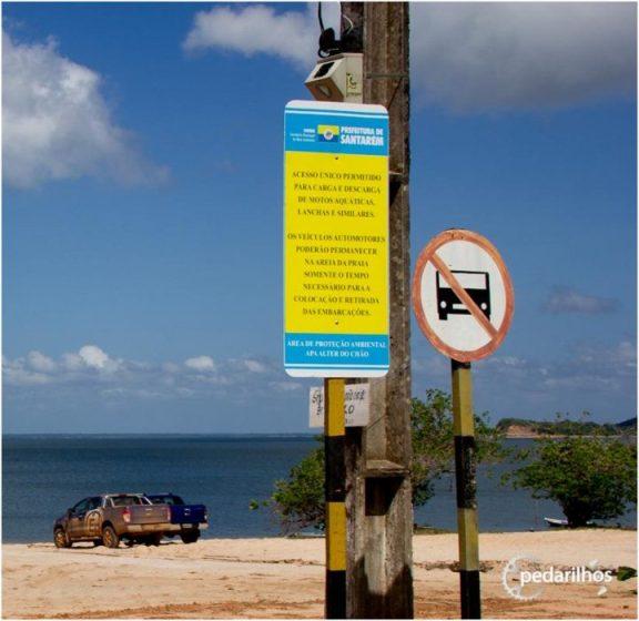 Manaus-Santarém-Alter do Chão