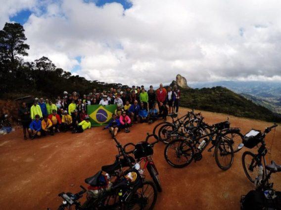 14º Encontro Nacional de Cicloturismo 2015