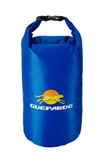 Saco Estanque Impermeável Azul - Guepardo