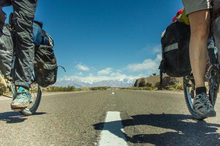 Acessórios Bicicleta e Cicloturismo