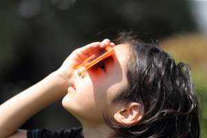 The best ways to watch the solar eclipse safely.