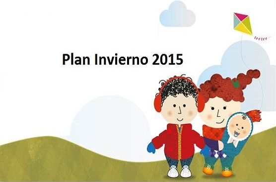 Plan Invierno 2015