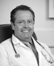Dr. Antonio Redondo Romero. Pediatra.