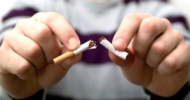 Día mundial sin tabaco – 2019