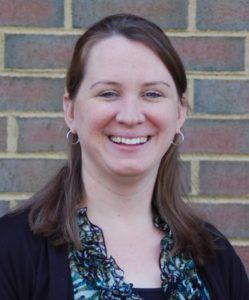 Jessica Hamman, RN, MSN, CPNP
