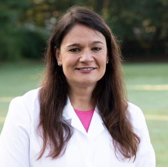 Dr. Melissa Meyer Pediatrician Knoxville