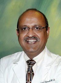 Dr. Harsh Headshot