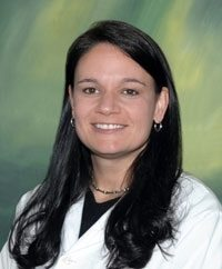 Dr. Meyers Headshot