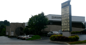 West Knoxville Pediatric Clinic Location