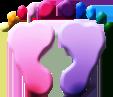 LogoPieds