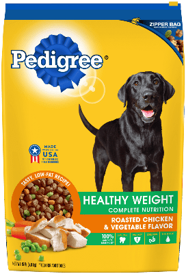 Is Expired Dog Food Safe