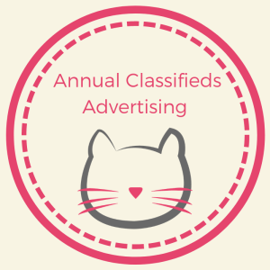 Annual Classified Advertising