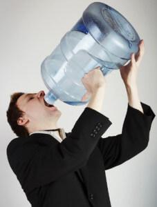 apa nu hidrateaza organismul1