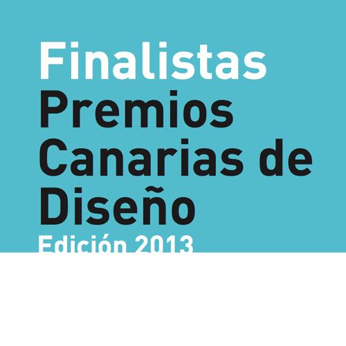Finalistas en los Premios Canarias de Diseño