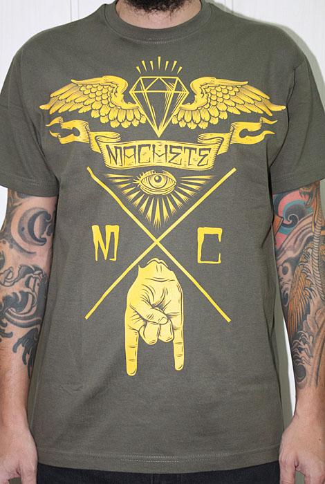 Dogma Machete Clothing