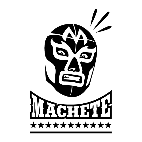 Marca Machete Clothing