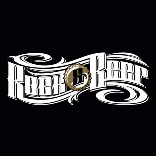 Logo Rock & Beer