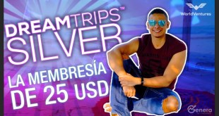 dreamtrips silver