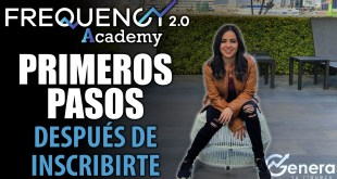 frequency academy por dentro