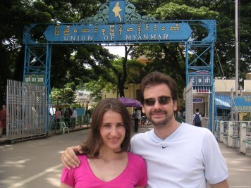 birmana 2005
