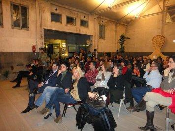 Evento Hub Madrid