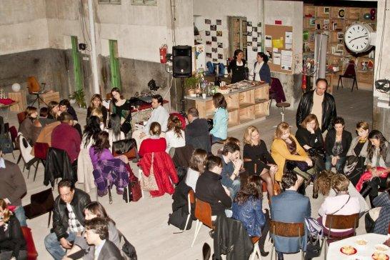 Evento Amor Hub Madrid